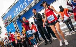 伴着长江美景与酒香奔跑!宜宾马拉松精英赛大受好评
