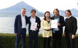 宏爱文化入股瑞超球队图恩 三年投资三支欧洲俱乐部