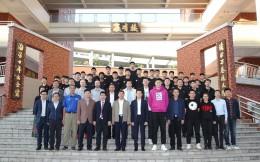 体教结合迈出新一步!广东宏远和广东实验中学达成共建协议