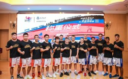 2019亚洲拳王大满贯长沙站称重仪式,5国拳手首次集体亮相