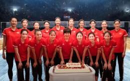 海尔空调赞助中国女排 成为女排官方空调品牌