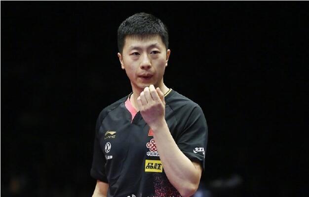 中国乒协设置十个专项委员会 马龙任运动员委员会主任