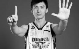 首钢男篮暗示将为吉喆退役球衣:51号或成北京首个退役号码