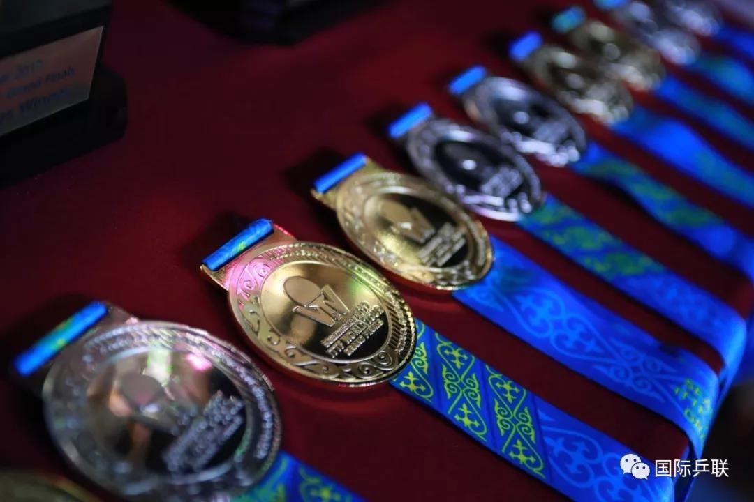 中国农业银行成为国际乒联世界巡回赛总决赛冠名赞助商