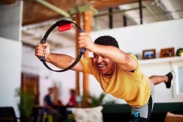 被炒至千元的游戏《健身环大冒险》,如何征服了肥宅人群?