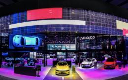 Keep「能量型动场」闪现广州国际车展,携手领克汽车唤醒都市运动新能量