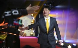 李霄鹏当选中超年度最佳教练 连续2年蝉联该奖项