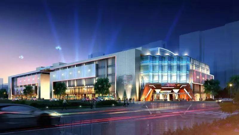 电竞场馆建设最高500万元资助!上海普陀出台《加快发展电竞产业实施意见》