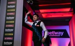 打破806天冠军荒!丁俊晖夺英锦赛桂冠 系职业生涯排名赛第14冠