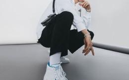 白敬亭成为匡威亚太区品牌代言人