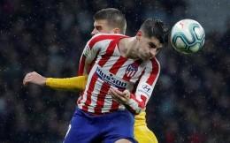 马德里竞技在2018/19年度利润涨至1400万欧元