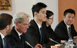 孙杨案因翻译问题将推迟宣判  CAS:结果不早于2020年1月公布