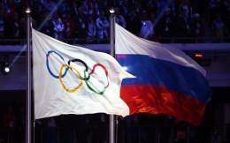 """俄罗斯联邦委员会主席:必要时可举办""""自己的奥运会"""""""