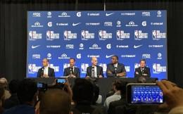 愈发国际化!墨西哥球队Capitanes下赛季将加入NBA发展联盟