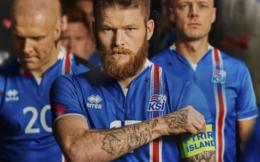 曝彪马将取代Erreà Sport成为冰岛国家队球衣赞助商