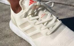 阿迪达斯推出第二代可100%反复回收利用的高性能环保跑鞋