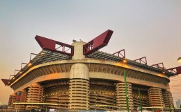 米兰市政府否决新球场方案 反对建造新球场