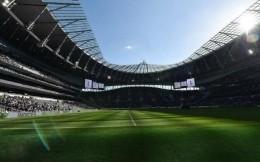 热刺标价每年2500万英镑出售白鹿巷球场冠名权