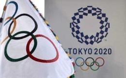 东京奥运会预计将耗资1.35万亿日元