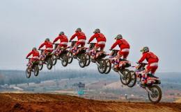 丹水明珠,河南邓州成功举办首届全国越野车邀请赛