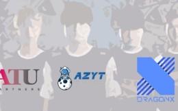 1700万美元初始资金成立电竞基金,ATU 已投资韩国电竞俱乐部DragonX