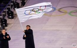 中日韩签订合作协议  承诺通过三国相继举办奥运会以加强体育合作
