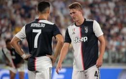 意甲球员薪水排名:C罗2770万英镑高居榜首