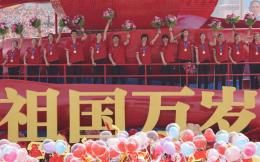 新华社体育部2019年中国十佳运动员名单揭晓