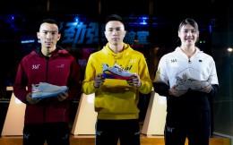 361°发布Q³科技平台助力跑者 马拉松名将李子成倾情代言