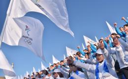 北京冬奥会志愿者报名人数已突破61万