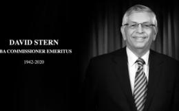 前NBA总裁斯特恩因病逝世享年77岁