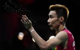 李宗伟将任奥运会马来西亚团长 会回羽球队当陪练