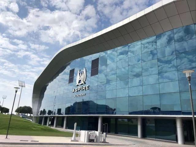 探秘培养出21位亚洲杯冠军国脚的阿斯拜尔精英学院 | 马德兴专栏