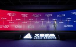 首次系统发布商务合作资源!久事体育2020年度合作资源发布会召开