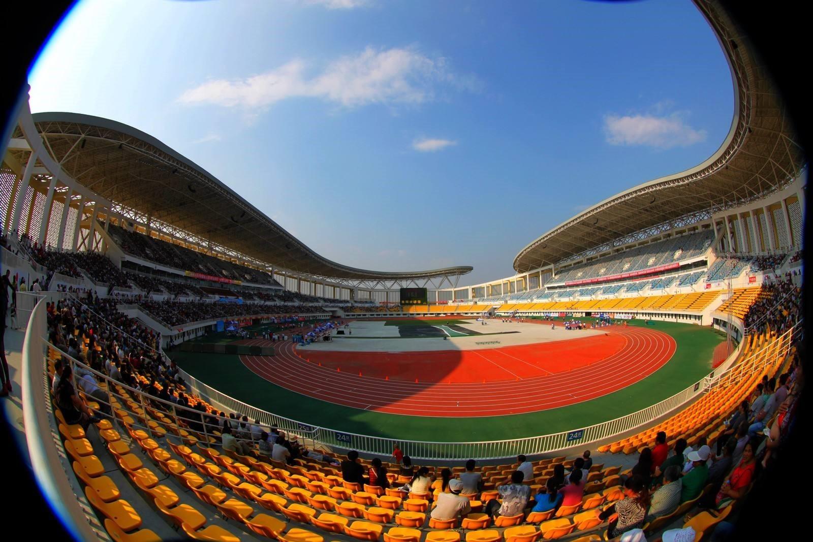 2020年福建将投入9720万元新建81个体育相关场所