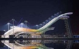 北京计划今年建成全部冬奥会竞赛场馆