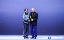 CBA荣膺最佳体育商业赛事奖