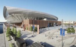 阿森纳前股东3000万镑冠名埃弗顿新球场