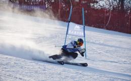 """""""滑向2022""""中国青少年滑雪大奖赛东北赛区·沈阳东北亚站完满落幕"""