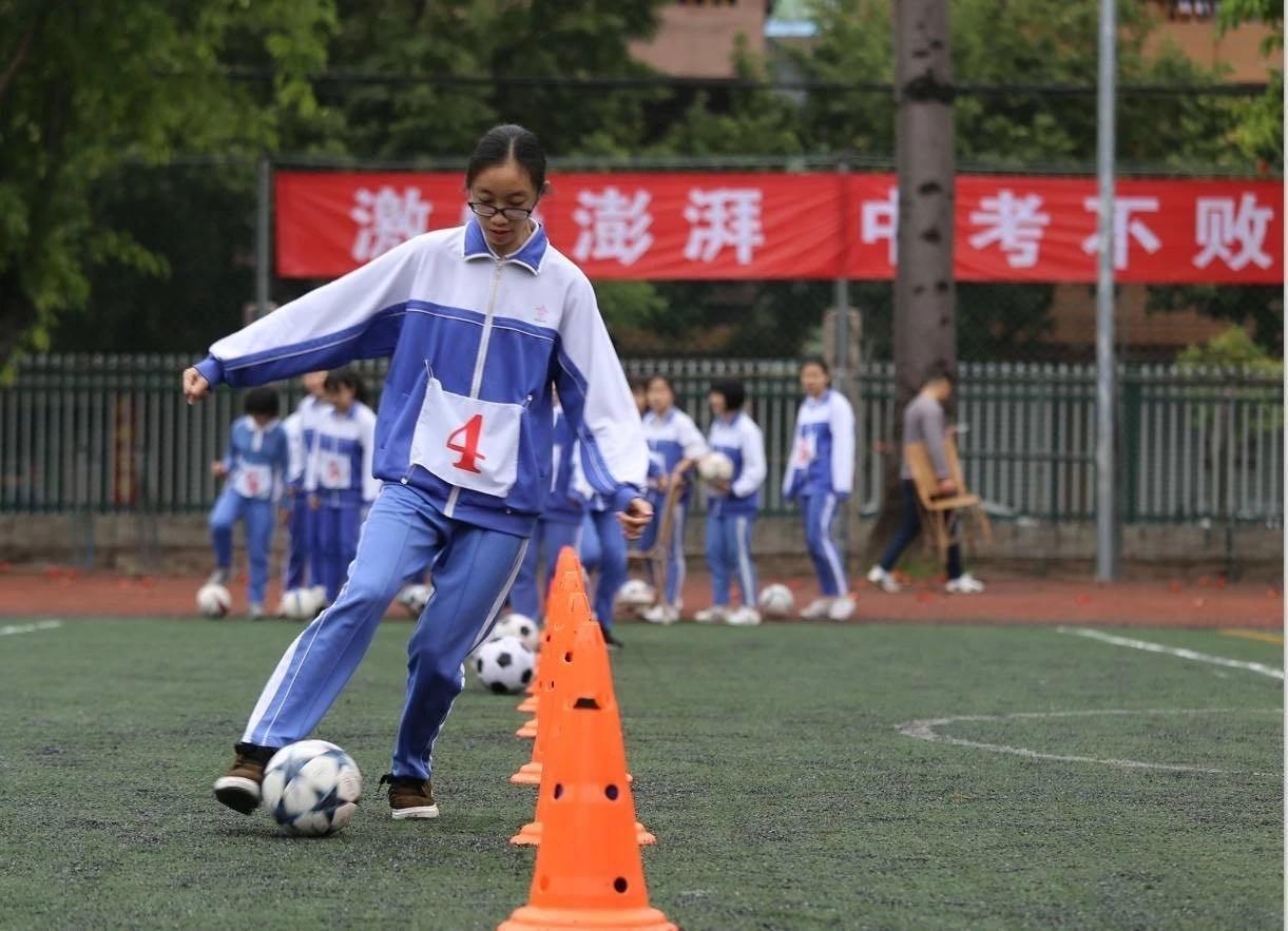 体育中考分值增至100分!云南成全国体教融合试点,引多省市效仿