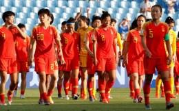 东京奥运会女足亚洲区预选赛换址 从武汉迁至悉尼