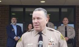 洛杉矶警方将在12点再次召开科比空难相关新闻发布会