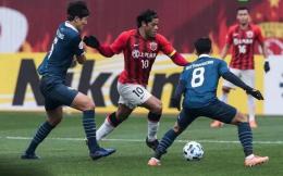 上港3-0武里南联挺进亚冠正赛 李圣龙、阿瑙、胡尔克建功