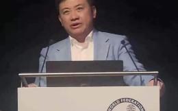 42年来首次!安踏集团执行董事、集团总裁郑捷当选世界体育用品联合会主席