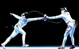 多项赛事受影响!国际剑联调整两项中国站赛事举办地