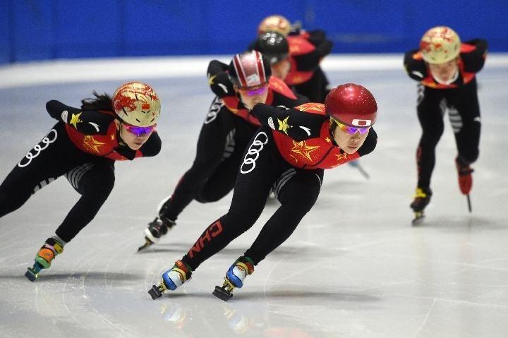 中国滑冰协会宣布延期举办全国各类比赛