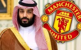 曝沙特王储仍想收购曼联 欲报价40亿镑