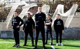 皇马球星贝尔投资组建电竞俱乐部,将在FIFA电竞世界杯完成首次亮相