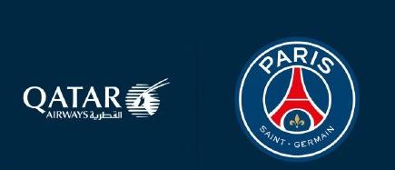 卡塔尔航空与巴黎圣日耳曼达成三年合作协议