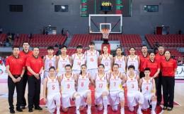 女篮奥运资格赛2月6日开打,中国队12人名单出炉